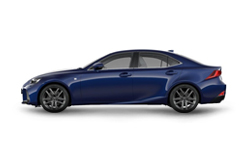 Lexus IS (2016)