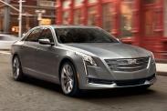 Инновационный автопилот для Cadillac CT6