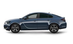 Opel-Insignia Hatchback-2013
