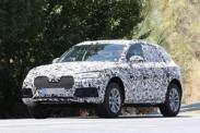 Первые фото Audi Q5 нового поколения