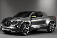 Hyundai Santa Cruz задерживается с выходом