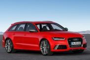 """Audi расширит линейку """"заряженных"""" моделей"""