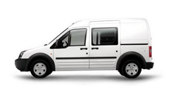 Ford Transit Connect (2009)