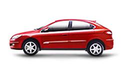 Chery-M11 Hatchback-2009