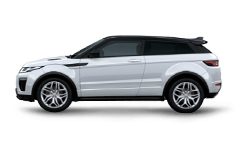 Land Rover-Range Rover Evoque Coupe-2016