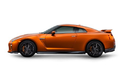 Nissan GT-R (2016)