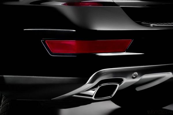 Спецдизель / Тест-драйв Mercedes-Benz ML 320 CDi