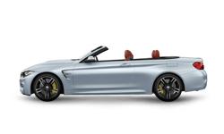 BMW-M4 cabrio-2015