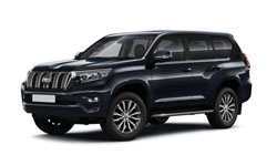 Toyota-Land Cruiser Prado-2017