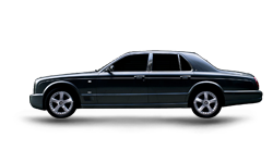 Bentley Arnage (2004)