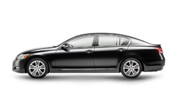 Lexus GS (2005)