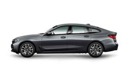 BMW-6 series GT-2017