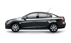 Renault Fluence (2010)
