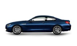 BMW 6 series (2015)
