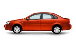 Chevrolet Lacetti (2004)