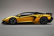 Aventador, SV, Lamborghini, Ламборгини, Авентадор, Супервелоче