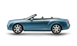 Bentley-Continental GTC-2005