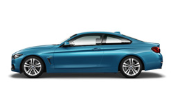 BMW-4 series-2017
