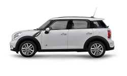 MINI-Countryman-2010
