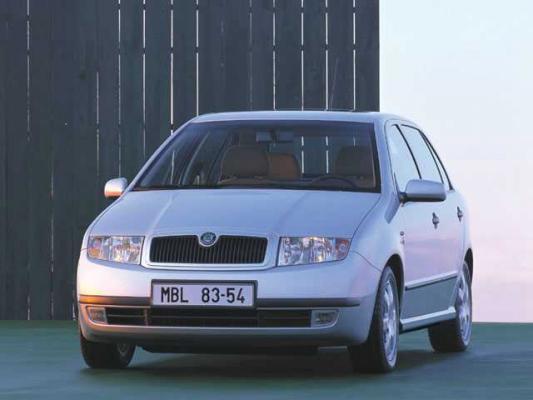 Любить глазами / Тест-драйв Opel Corsa, Skoda Fabia, Nissan Note