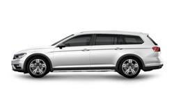Volkswagen-Passat Alltrack-2016