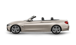 BMW 4 series cabrio (2013)