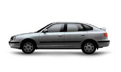 Hyundai-Elantra XD-2006
