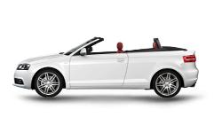 Audi A3 Cabrio (2008)