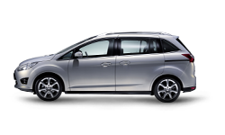 Ford-Grand C-Max-2010