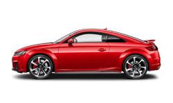 Audi-TT RS-2017