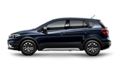 Suzuki-SX4-2016