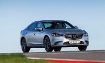Mazda: Взглянуть на автомобиль по-новому
