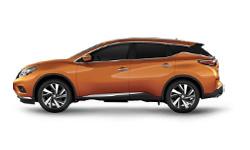 Nissan Murano (2016)