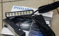 Примеряем ДХО Philips Day Light 9