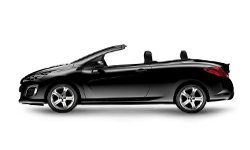 Peugeot 308 CC (2011)