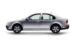Volkswagen-Bora-1999