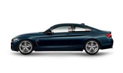 BMW 4 series (2013)