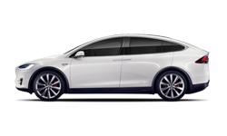Model X (2016)