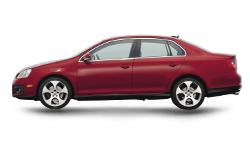 Volkswagen Jetta (2006)