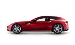 Ferrari-FF-2011