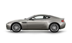 Aston Martin V8 Vantage S (2012)