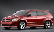 Для удара по конкурентам Dodge выбрал правильный Caliber / Тест-драйв Додж Калибр