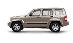 Jeep Liberty (2007)