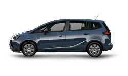 Opel-Zafira Tourer-2011