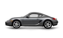 Porsche Cayman (2009)