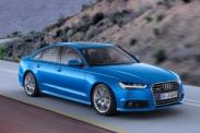 Рублевые цены на обновленные Audi A6 и A6 Avant