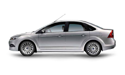 Ford-Focus Sedan-2008