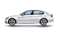 BMW-3 series-2008