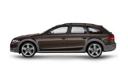 Audi-A4 Allroad-2011
