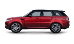 Land Rover Range Rover Sport (2013)
